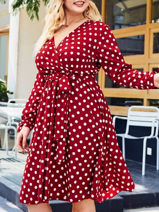 Get to Know About Affordable Trendy Plus Size Women's Clothing