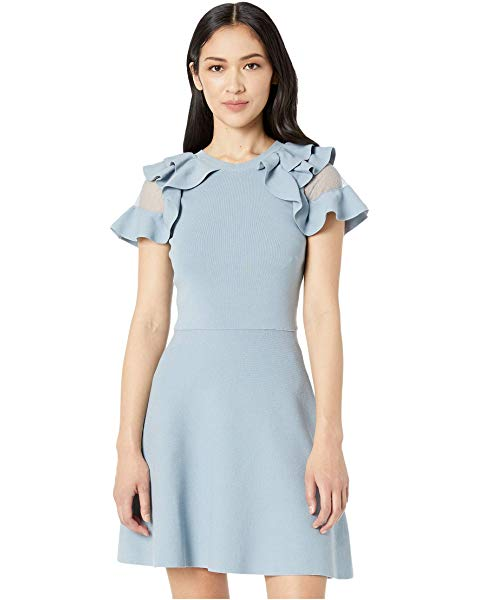 Best A-Line Dresses for This Spring