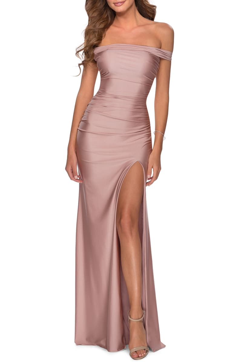 Beautiful Long Gown Dresses for Women