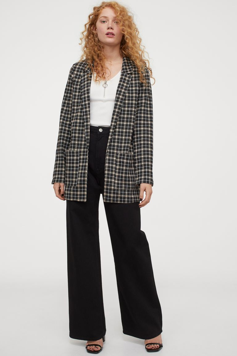 Chic Ways to Wear Blazers Out in Public