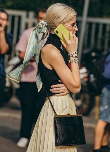 5 Accessories Trends for 2021