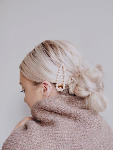 Tips For Hair Clips Hairstyles