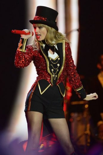 5 Reasons Taylor Swift Outfits Could Help You Win